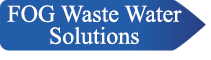 FOG Waste Water Solutions